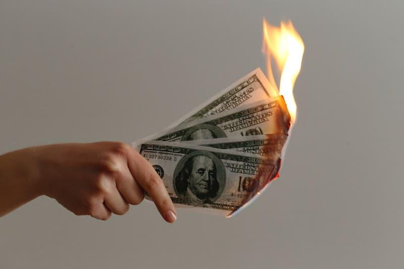 ¿Va a desaparecer el dinero en efectivo?