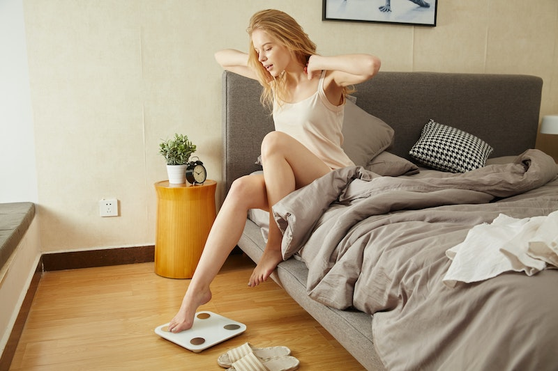 Aprende a despertarte lleno de energía