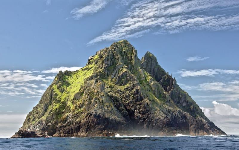 Isla quiemada grande
